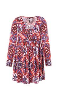 AZTEC GYPSY DRESS