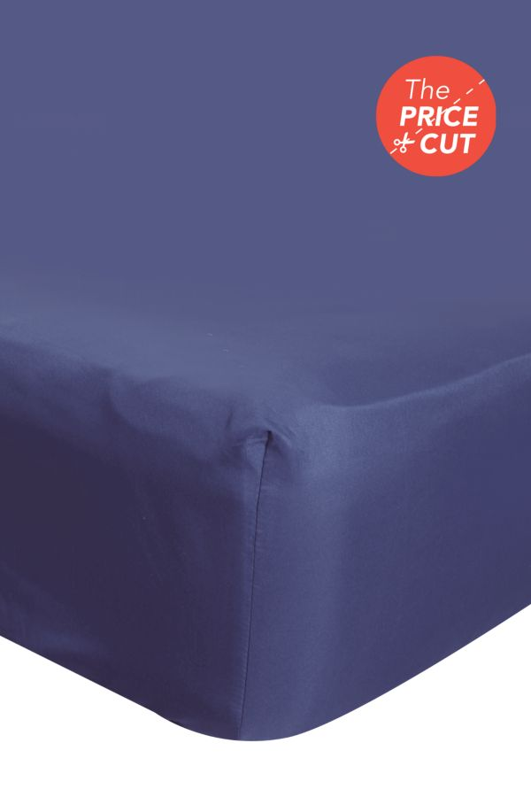 POLYESTER FITTED SHEET
