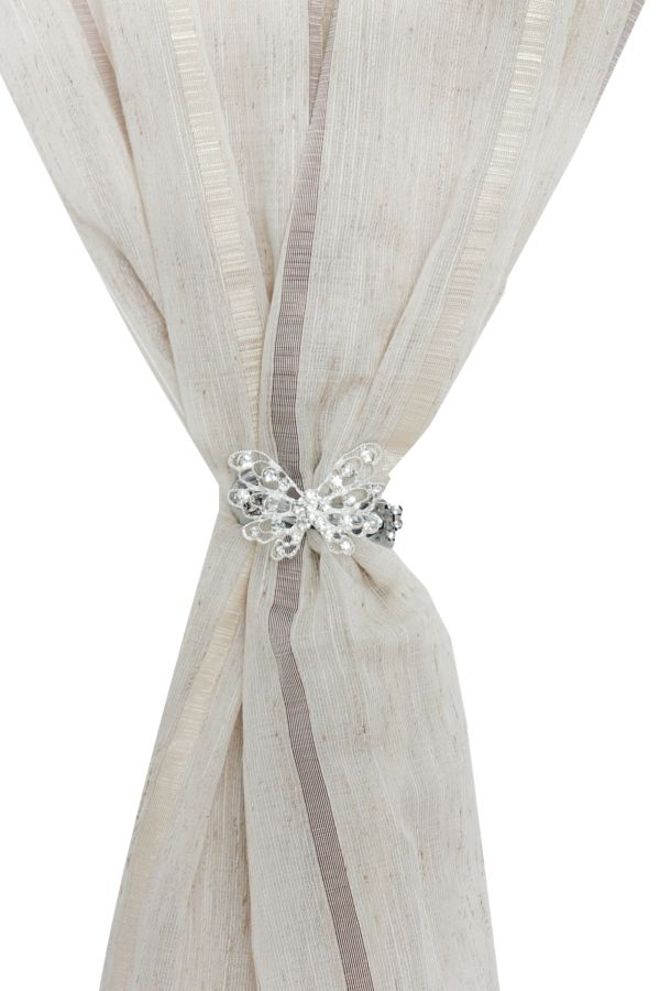 2 PACK CURTAIN TIE BACK