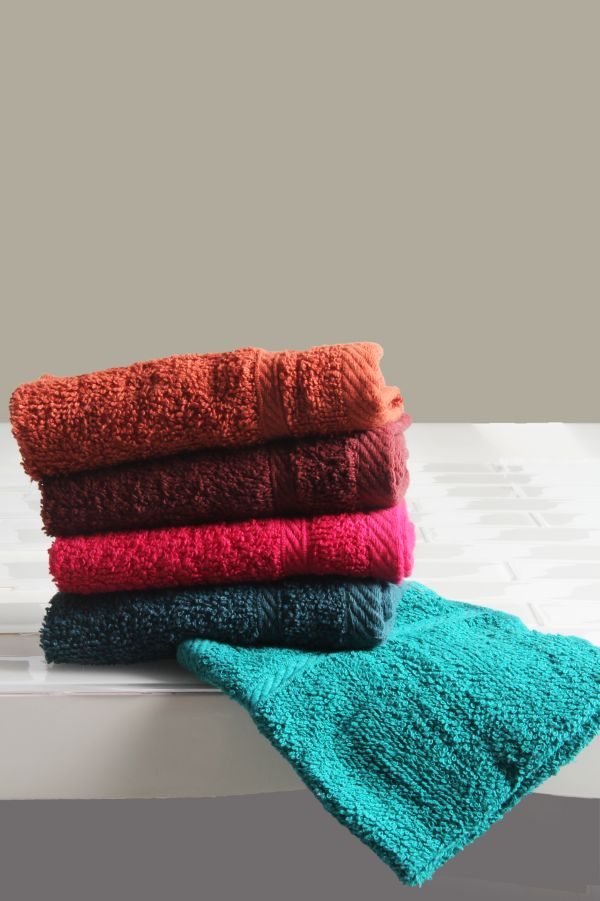 5 PACK EVERYDAY FACE CLOTHS