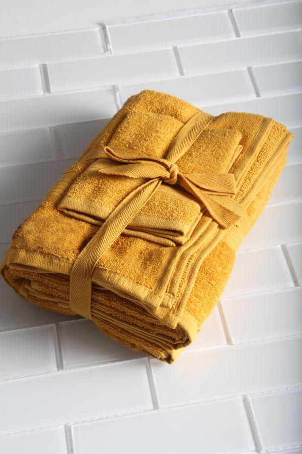 3 PACK EVERYDAY TOWEL SET