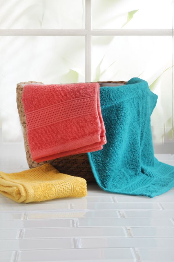 Everyday Face Cloth