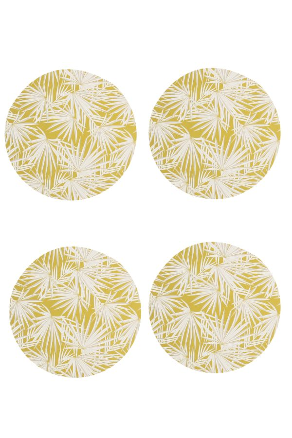 4 PACK PLACEMAT