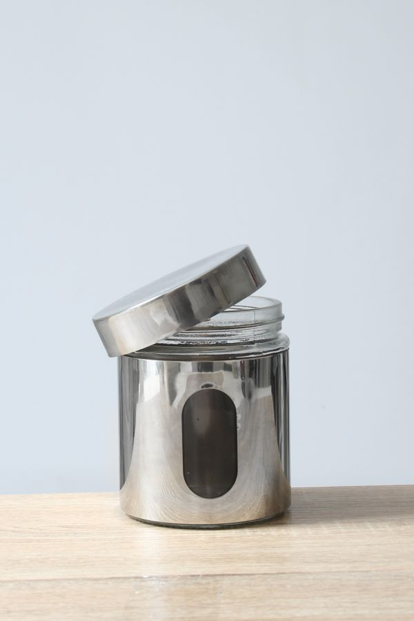SMALL CANISTER