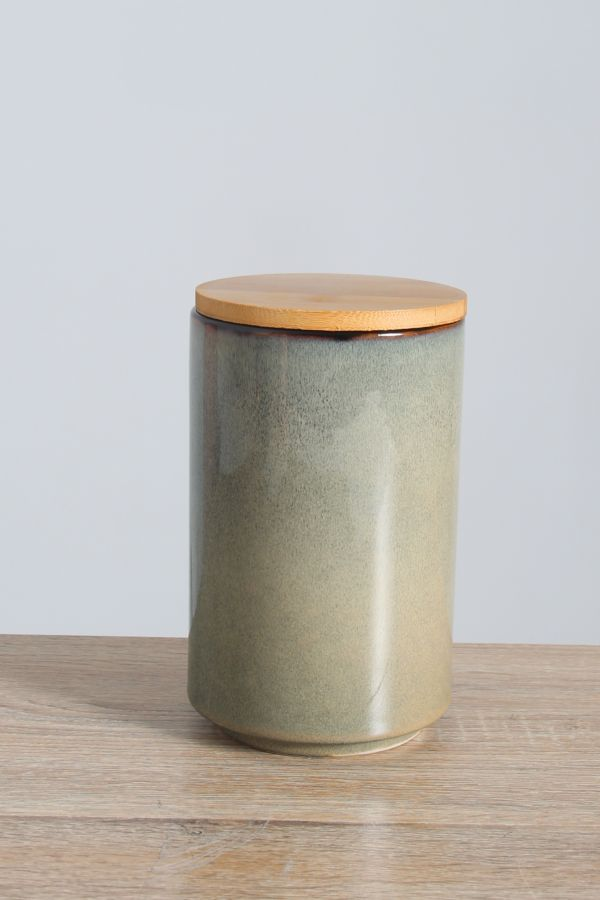 STORAGE CANISTER
