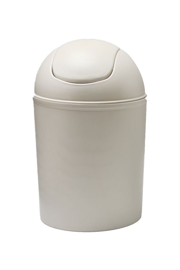 PLASTIC FLIP BIN