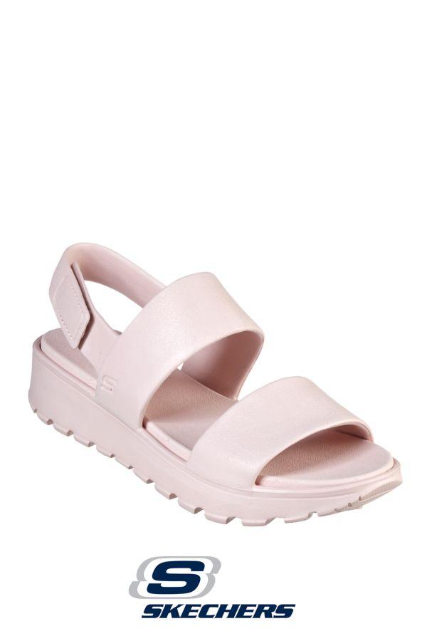 SLINGBACK SANDALS - Footsteps Skechers