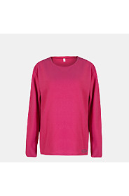 MICROFLEECE T-SHIRT