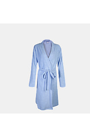 STAR FLEECE GOWN