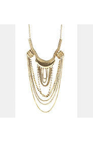 EXTRA LARGE CHAIN STATEMENT