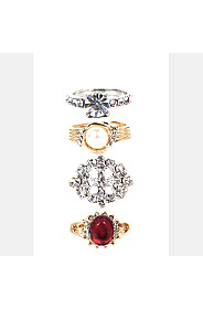 GEM RING PACK