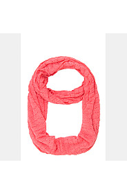CUT OUT SNOOD