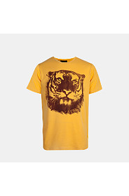 TIGER GRAPHIC PRINT T-SHIRT