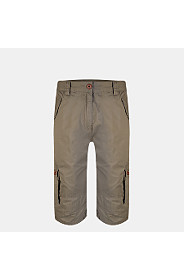 CARGO CLAMMIE SHORTS