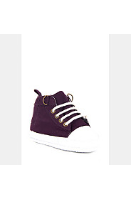 CANVAS HI TOP