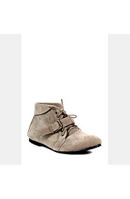 ANKLE BUCKLE BOOT