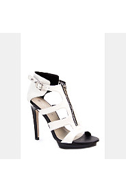 MULTISTRAP ZIP STILETTO