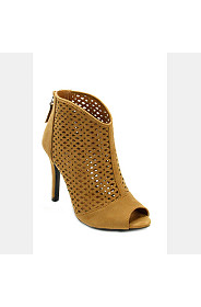 PERFORATED STILETTO