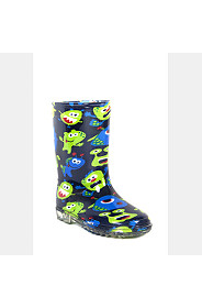 MONSTER PRINTED GUMBOOT