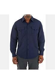 TECHNICAL LONG SLEEVE SHIRT