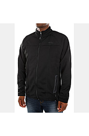TECHNICAL BONDED POLAR FLEECE JACKET