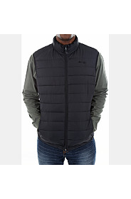SLEEVELESS PUFFER BODYWARMER