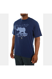 RHINO GRAPHIC T-SHIRT