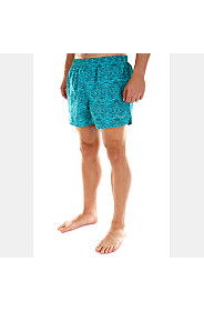 ELASTICATED SWIM SHORT