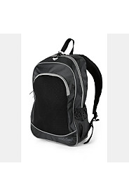 MESH PANEL BACKPACK
