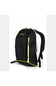 ZIP FRONT BACKPACK