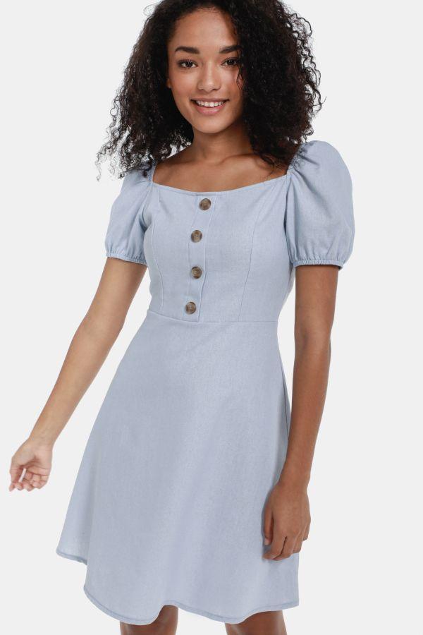 Sexy Ladies in Dresses
