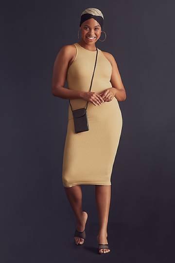Seamless Bodycon Dress