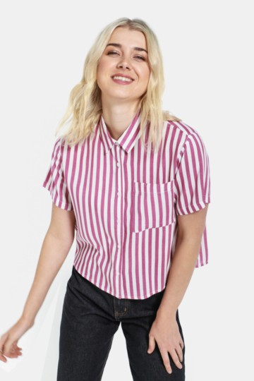349740a15d808b Ladies Shirts & Pussy-Bow Blouses | Shop Online | MRP