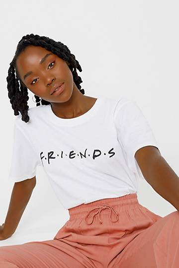 Friends Statement T-shirt
