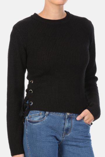 Chunky Pullover - Click For More Colours