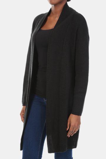 Longer Length Cardigan