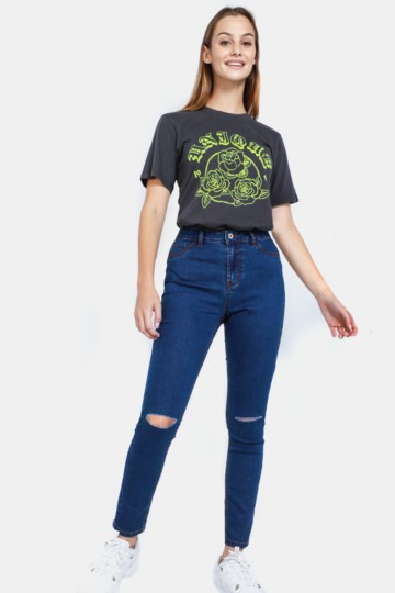 277274c9d6ca Ladies Jeans | Ripped & High Waisted | MRP Clothing