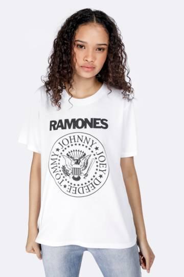 Band Graphic T-shirt