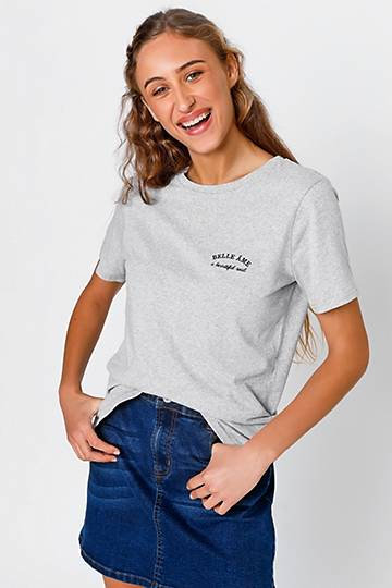 Recycled Screen T-shirt