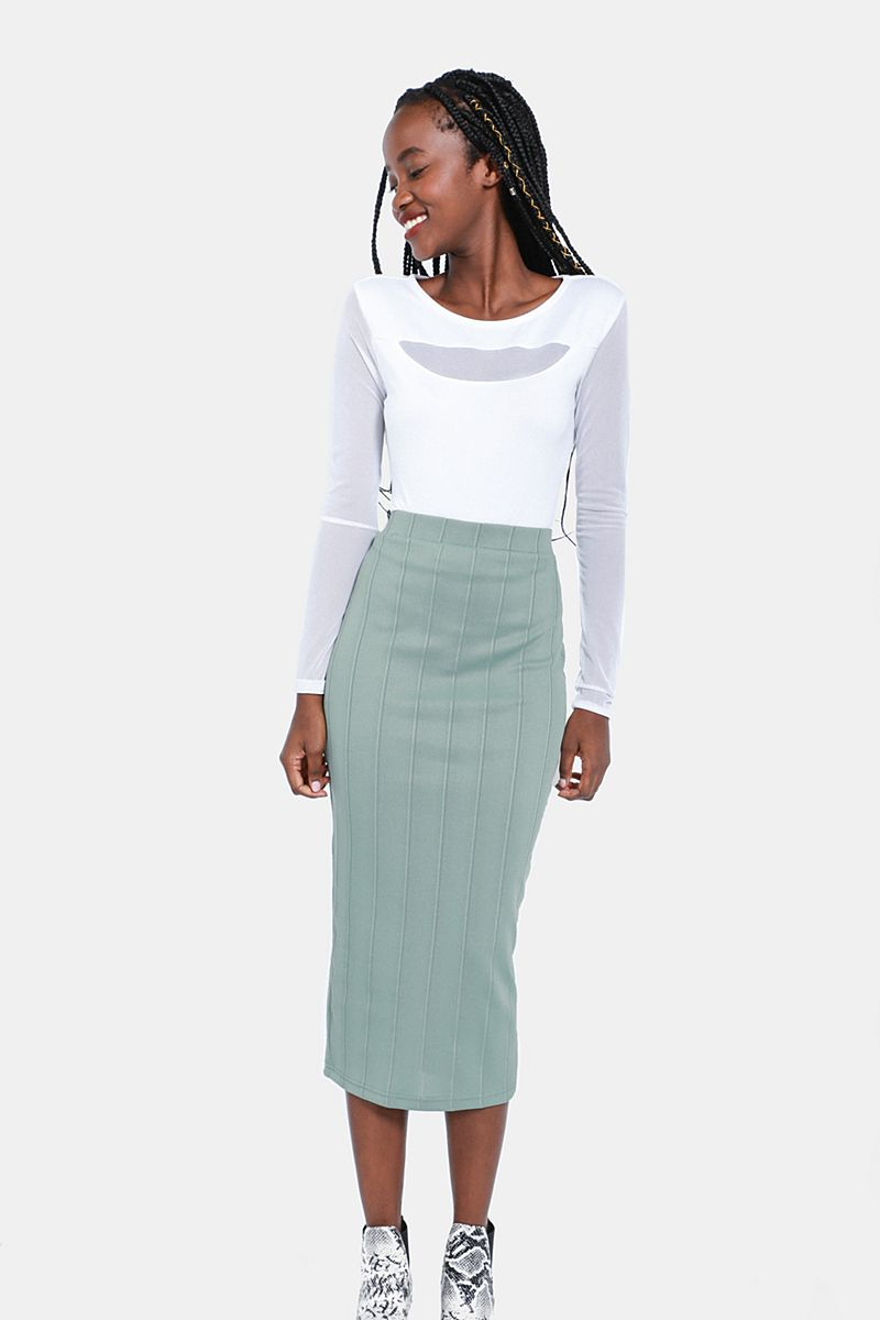 6cf042ac60 Bodycon Skirt - New in Clothing - Ladies New In - What s New