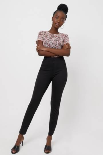 Skinny Leg Pants
