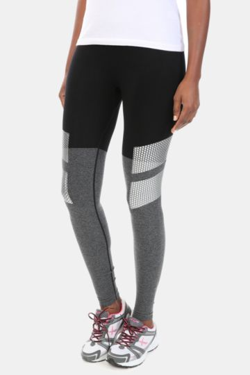 Colourblock Leggings