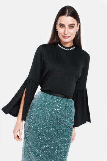 1feab816538198 Shop Ladies Tops | Formal & Crop Tops | MRP Clothing