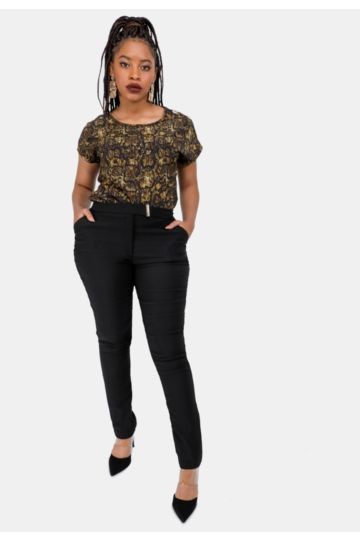 95d6e8697427 Ladies Casual & Formal Pants | Shop MRP Clothing Online