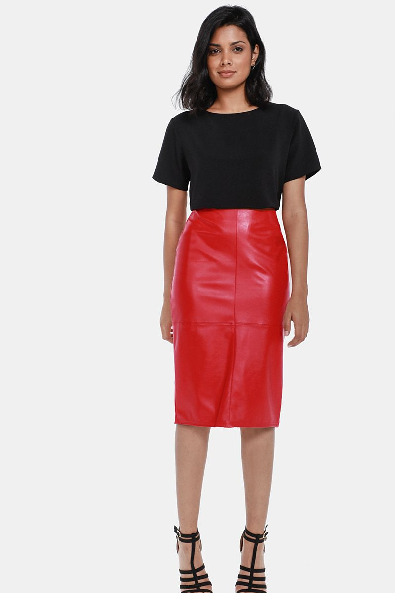 664d939a3b Pencil Skirt - Extended Sizes - Shop By Fit - Ladies