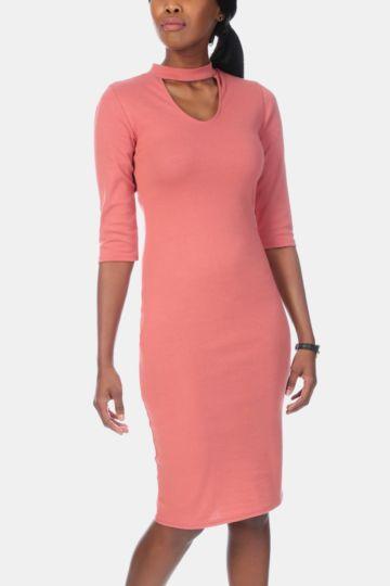 Chocker Dress