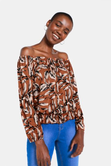 ea2ea1cdb0a Shop Ladies Tops   Formal & Crop Tops   MRP Clothing