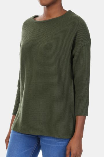 Pullover - Click For More Colours