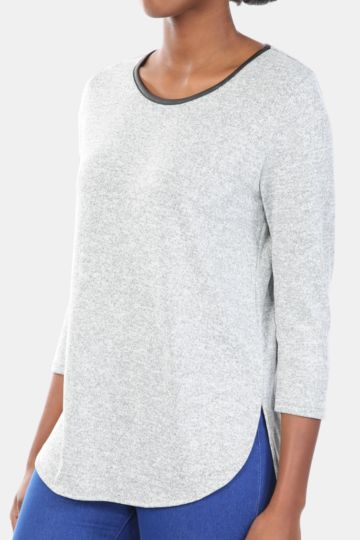 Slouchy Top
