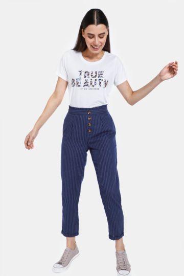 b1a745d02b Ladies Casual & Formal Pants | Shop MRP Clothing Online